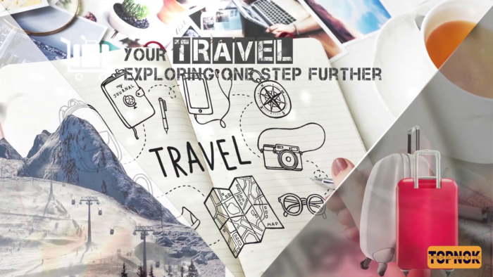 Travel Agency tv commercial Farooq Travel