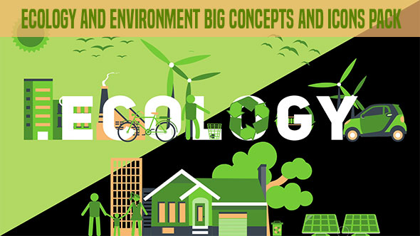 Ecology Big Concepts